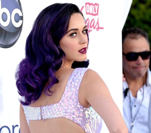 Katy Perry, Billboard Awards 2012