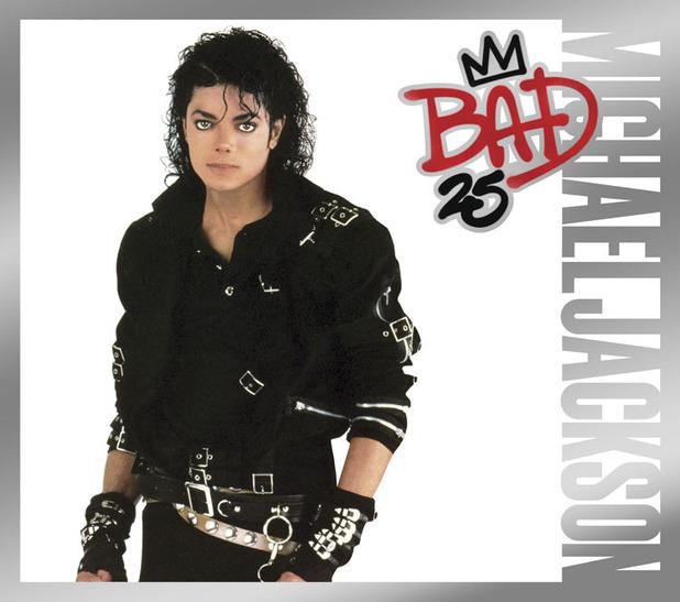 Michael Jackson 'Bad' 25