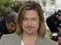 Brad Pitt 'frustrated over World War Z'