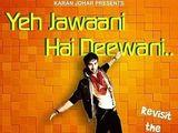 'Yeh Jawani Hai Deewani' poster