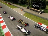 F1 Online: The Game: Custom Car