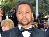 &#39;The Paperboy&#39; premiere: Cuba Gooding Jr