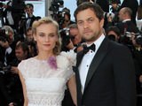 Killing them Softly Premiere: Diane Kruger and Joshua Jackson