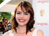 Kate Ford arriving for the Arqiva British Academy Television Awards 2012 at the Royal Festival Hall, London.