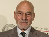Thespian and honoree Patrick Stewart attends the 71st Annual Peabody Awards in New York City