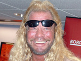Bounty Hunter Duane &quot;The Dog&quot; Chapman 