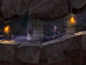 The Cave is described as a puzzling platform adventure game.
