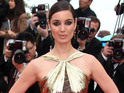 Berenice Marlohe also says that Daniel Craig likes to fool around before takes.