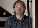 Gerard Butler opens up on his experience as producer on Chasing Mavericks.