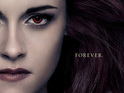Three new character posters featuring Bella, Edward and Jacob are released.