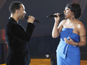 The new singing competition Duets kicks off on ABC.