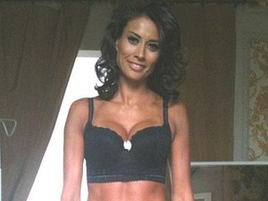 Melanie Sykes
