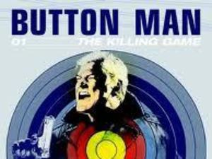 'Button Man' cover