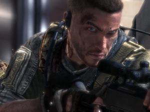 'Spec Ops: The Line' screenshot