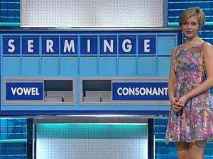 Countdown Breeches Watershed With Minge Shot