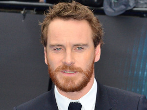 Michael Fassbender arriving at the 'Prometheus' world premiere, held at the Empire, Leicester Square