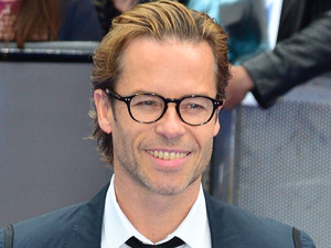 Guy Pearce arriving at the 'Prometheus' world premiere, held at the Empire, Leicester Square