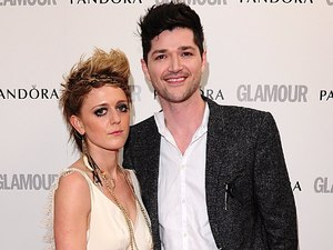 Glamour Women of the Year Awards: Bo Bruce and Danny O'Donoghue