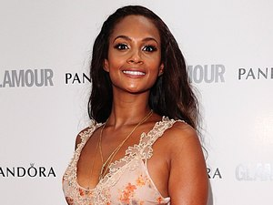 Glamour Women of the Year Awards: Alesha Dixon