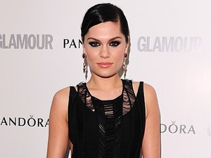 Glamour Women of the Year Awards: Jessie J