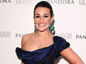Glamour Women of the Year Awards: Lea Michelle