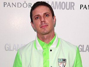 Glamour Women of the Year Awards: Jake Shears