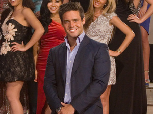 The Bachelor UK Season 2: Spencer Matthews