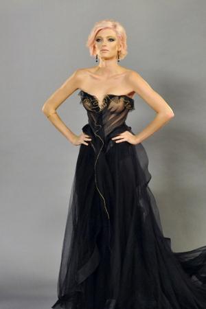 America's Next Top Model Season 18 - The Finale - Sophie