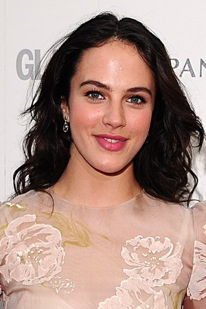 Glamour Women of the Year Awards: Jessica Brown Findlay