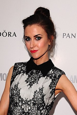 Glamour Women of the Year Awards: Katherine Kelly