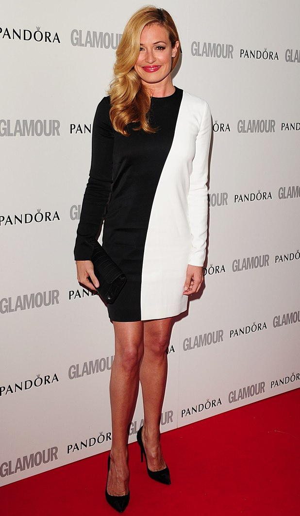 Glamour Women of the Year Awards: Cat Deeley