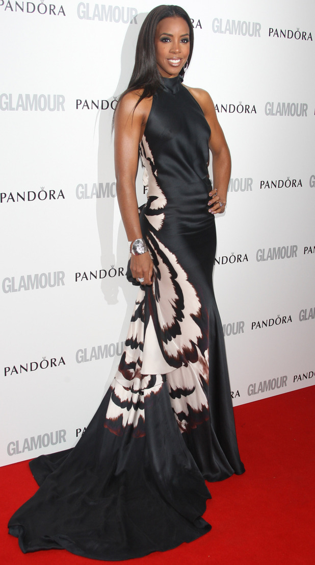 Glamour Women of the Year Awards: Kelly Rowland