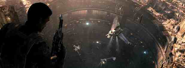 Star Wars 1313