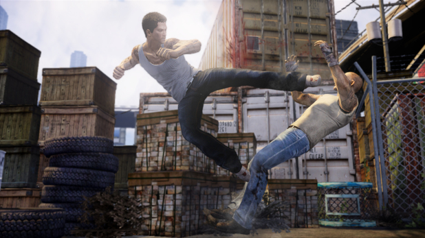 [Pedido] Traduccion Sleeping Dogs