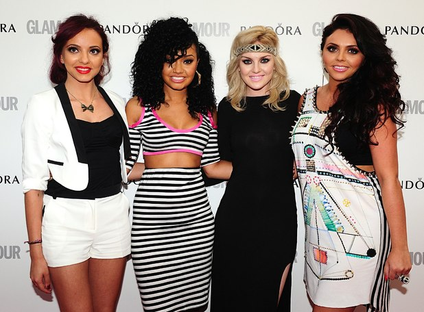 Glamour Women of the Year Awards: Little Mix