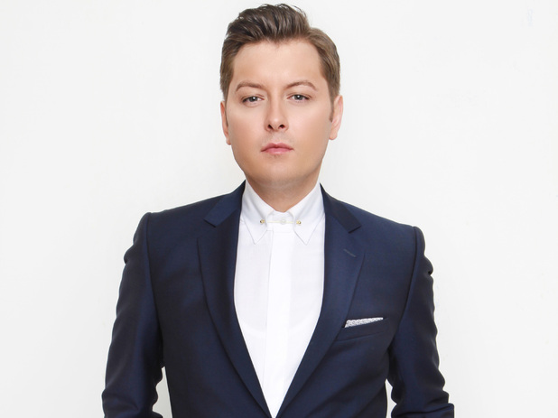 Brian Dowling