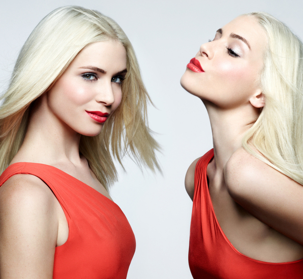 America's Next Top Model Season 18 - The Finale - Laura