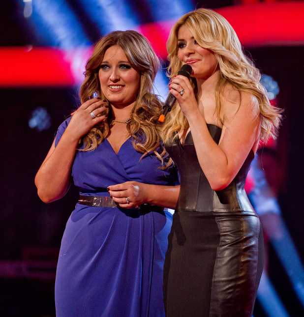 The Voice UK Live Final: Leanne is crowned winner.