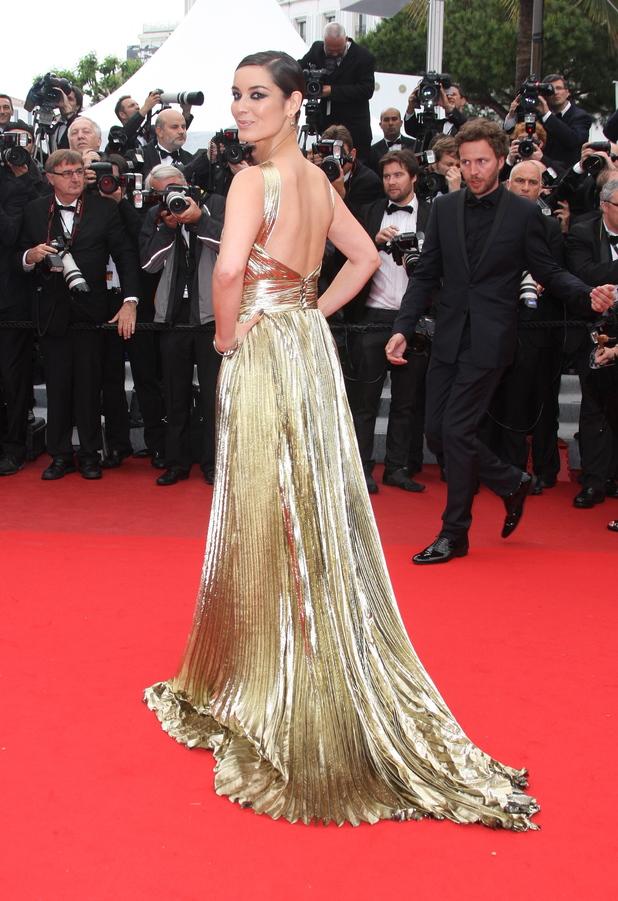 Bond girl Bérénice Marlohe