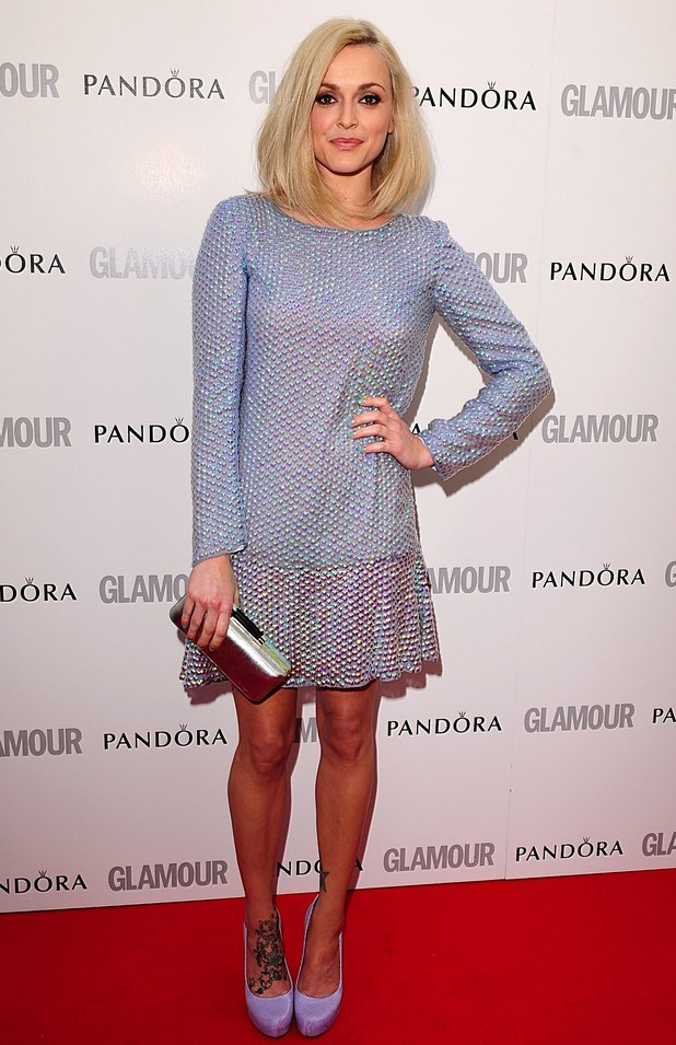 Glamour Women of the Year Awards: Fearne Cotton
