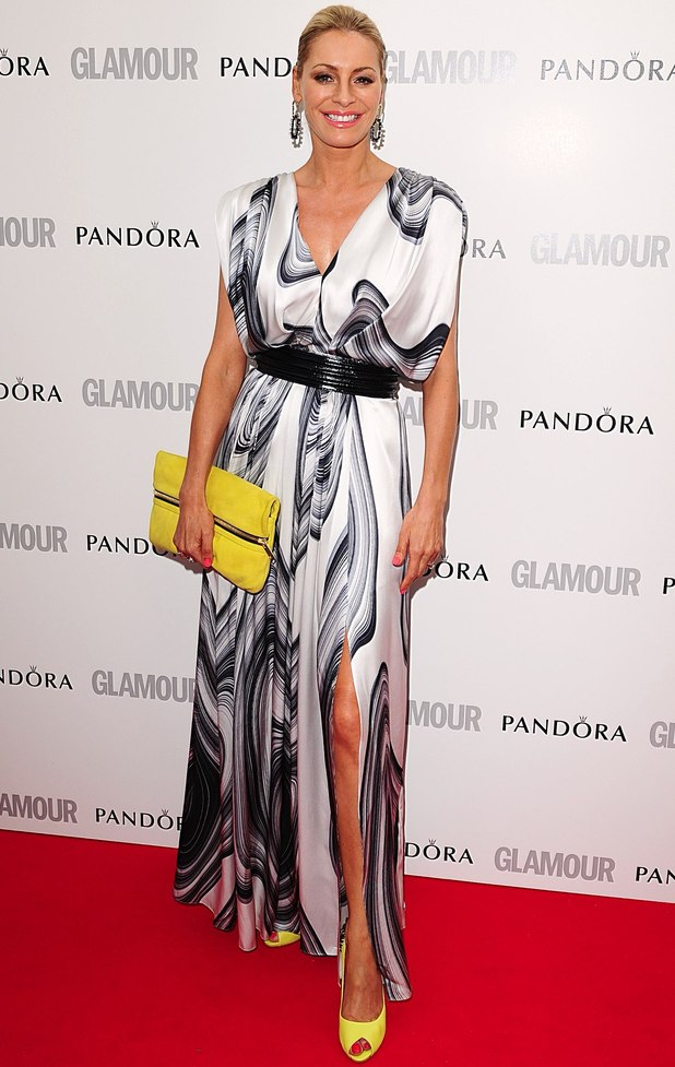 Glamour Women of the Year Awards: Tess Daly