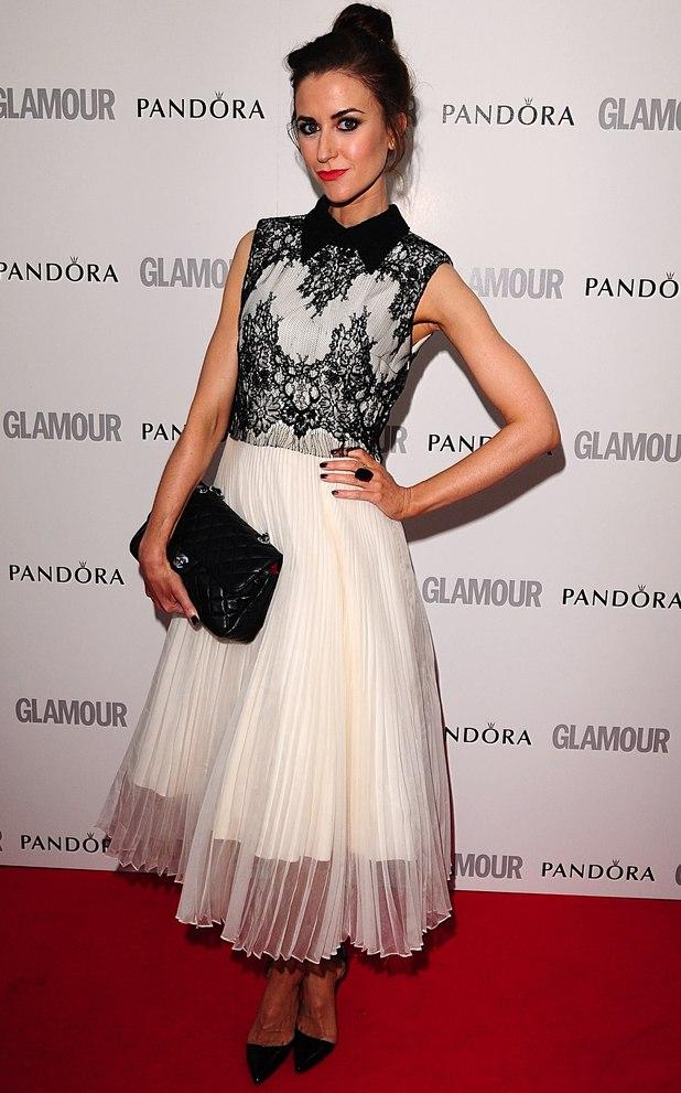 Glamour Women of the Year Awards: Katherine Kelly