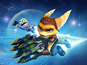 Ratchet & Clank: QForce blends classic platforming with tower-defence gameplay.