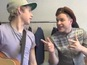 Olly Murs, 1D Niall duet - video
