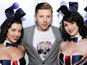 Celebrity Pics: Professor Green, more