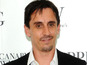 Gary Neville signs FIFA 14 deal with EA