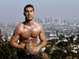 A topless Manhunt - Adam Sabbagh pics
