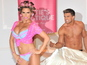 Katie Price's men and reality TV - video