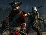 Assassin&#39;s Creed 3 E3 images