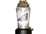 MTV Movie Awards - Golden Popcorn Statuette